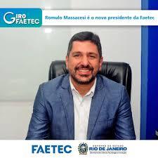 Presidente da FAETEC é afastado por denuncias de contratações irregulares