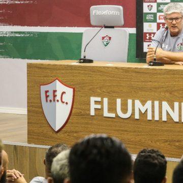 Reunião de 3h, unanimidade por cautela e liberação da volta ao Rio: Fluminense traça rumo pós-férias