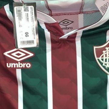 Jogadores do Fluminense iniciam treinos pós-férias já com novos uniformes antes do lançamento