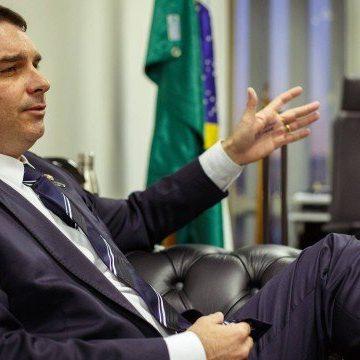 MP vai dar prosseguimento a inquérito eleitoral que investiga Flávio Bolsonaro