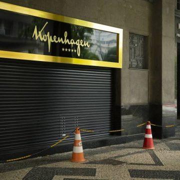 Advogado ligado a Flávio Bolsonaro multiplicou capital de loja de chocolates