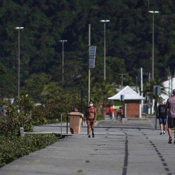 Covid-19: em Niterói, parte do comércio e atividades em praias serão liberados na quinta-feira