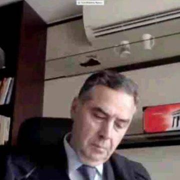 STF MANDA BOLSONARO E ERNESTO SUSPENDER EXPULSÃO DE DIPLOMATAS VENEZUELANOS