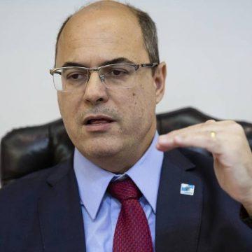 Governador do Rio prorroga isolamento no estado até dia 31 de maio