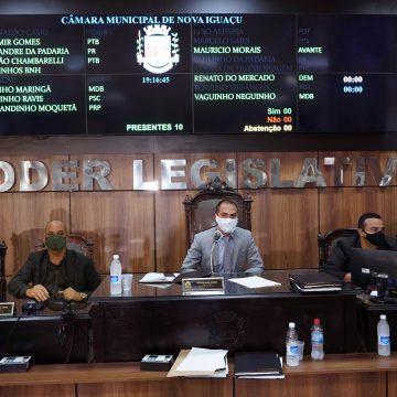 Proibido incentivos fiscais para empresas envolvidas em corrupção em Nova Iguaçu