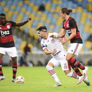 Flamengo assume prejuízo de R$ 152 mil em partida contra o Bangu no Maracanã