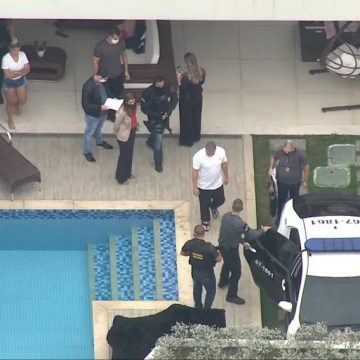 Polícia Civil e MP do RJ prendem bombeiro suspeito de obstruir investigações dos assassinatos de Marielle Franco e Anderson Gomes