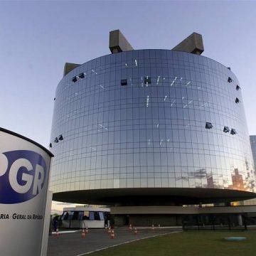 PGR suspeita que empresários e políticos formaram rede para desestabilizar democracia