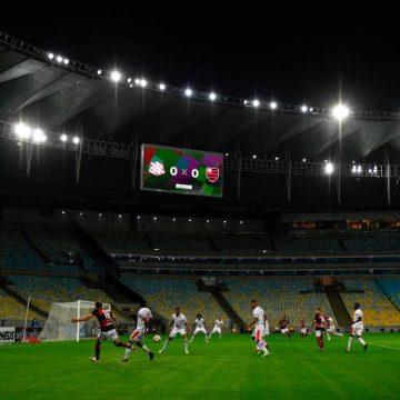 Em decreto, Crivella determina suspensão de competições na cidade do Rio até 25 de junho