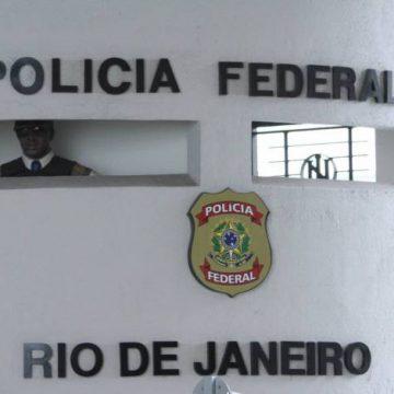 PF deflagra operação contra auditores da receita estadual do Rio