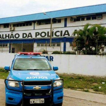 PM é assassinado em ataque de traficantes durante troca de equipe na Baixada