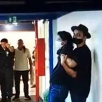 Rede Globo emite nota e diz que ataque não teve conotação política