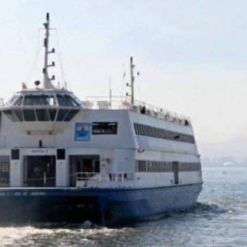 CCR Barcas retoma operação da Linha Cocotá a partir de segunda-feira