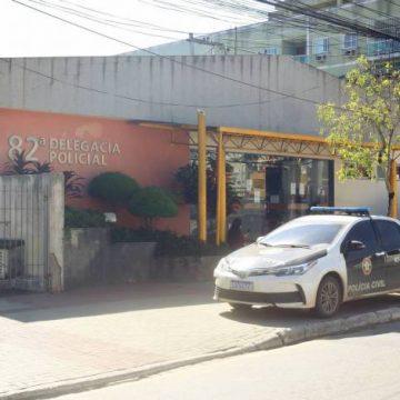 Polícia Civil descobre cemitério clandestino em Maricá