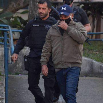 Defesa de Fabrício Queiroz entra com pedido de habeas corpus