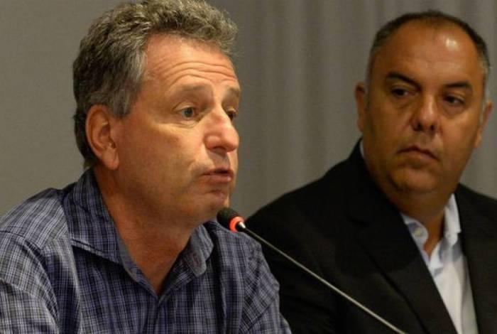 Flamengo teria procurado Record para transmissão de partida do Campeonato Carioca