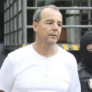 STJ nega pedido de prisão domiciliar de Sergio Cabral