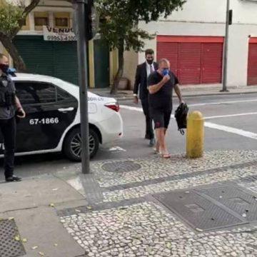 Presidente da Câmara de São João de Meriti é preso suspeito de fraude em compra de respiradores