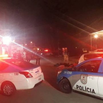 Quatro pessoas são encontradas mortas em Vargem Grande e pelo menos duas são socorridas