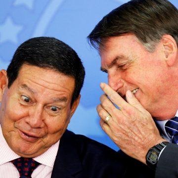 Ministério Público Eleitoral concorda com uso de provas do Inquérito das Fake News em ação contra chapa de Bolsonaro e Mourão
