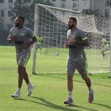 Em reapresentação, Vasco faz nova testagem e inicia avaliação física dos jogadores