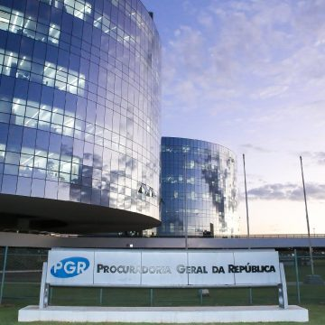 Irregularidades na compra de respiradores 'passam claramente pelo crivo' de Helder Barbalho, diz PGR