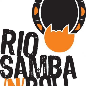 Rio Samba'n'Roll  o bom samba rock a serviço da solidariedade