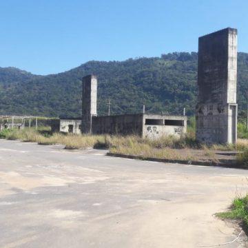 Terminal Rodoviário de Itaguaí: Obras inacabadas e população sem respostas da prefeitura