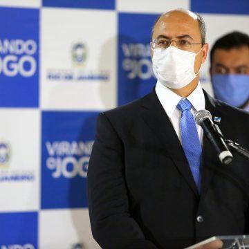 RJ sanciona lei que obriga uso de máscara e prevê multa para quem não usar em meio à pandemia