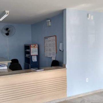 Unidades de Saúde são revitalizadas em Mangaratiba