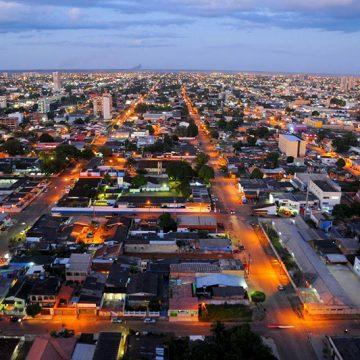Rondônia tem melhor taxa de isolamento do país após governo endurecer medidas contra Covid-19