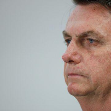 Bolsonaro disse que vetará novas parcelas de R$ 600 para auxílio emergencial
