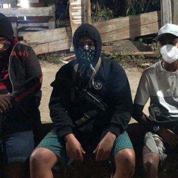 Traficantes do Rio distribuem medicamentos nas favelas