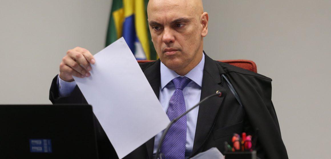 Moraes quer explicação do TJ do Rio sobre liminar que liberou flexibilização do isolamento