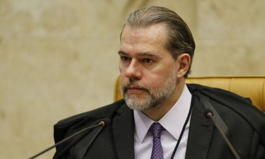 Dias Toffoli e o futuro da investigação contra Flávio Bolsonaro no TJ do Rio