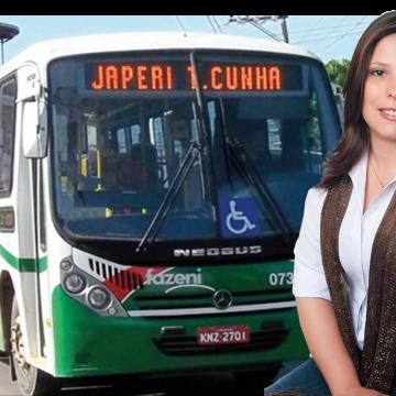 Médica Fernanda Ontiveros defende criar passe único em Japeri