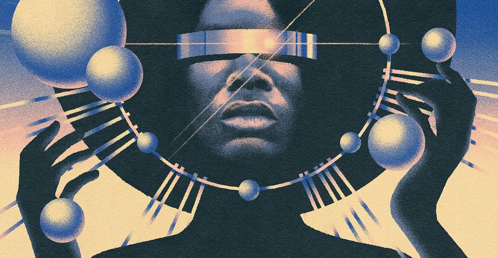 Evento online gratuito Debate sobre el afrofuturismo en Brasil