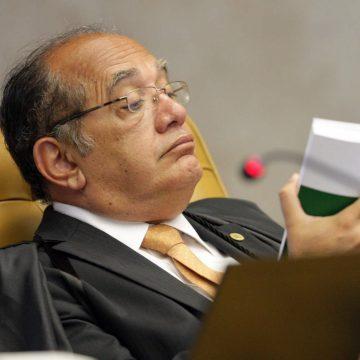 Gilmar dá 48 h para AGU se manifestar sobre portaria que revoga cotas na pós