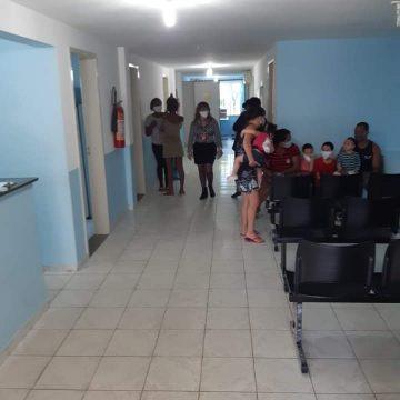 Mangaratiba faz Blitz da Saúde no Morro São Sebastião