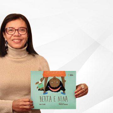 Editora promove live com escritora Isa Colli