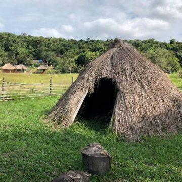 Índios testam positivo em Angra