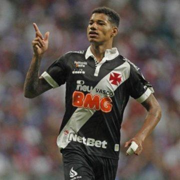 Termos entre Vasco e Atlético são finalizados, anúncio fica pela assinatura, e Marrony se despede em São Januário