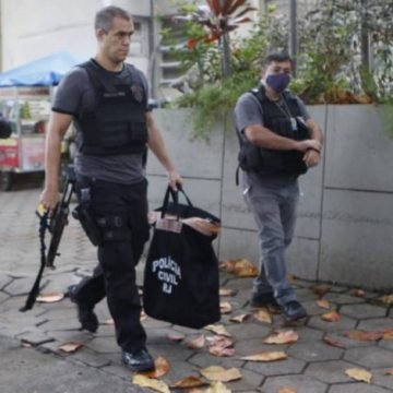 Escritório do Crime chega a cobrar R$ 100 mil por morte, diz delegado