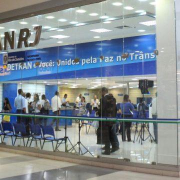 Detran anuncia reabertura de unidades e volta gradual dos serviços