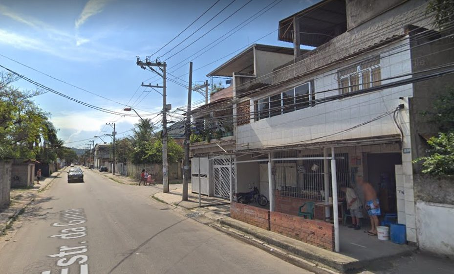 Homem é morto a tiros no bairro Cerâmica, em Nova Iguaçu