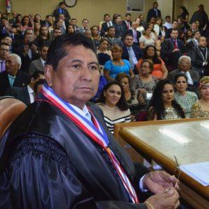 MPF denuncia desembargador do Amapá por corrupção passiva e ocultação de valores