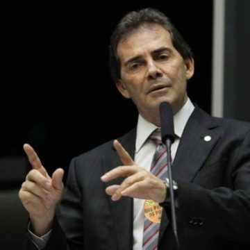 STF condena Paulinho da Força a 10 anos de prisão