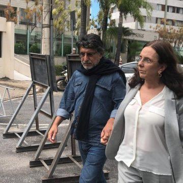 PF indicia Andrea Neves por obstrução da Justiça após recebimento de informações sigilosas