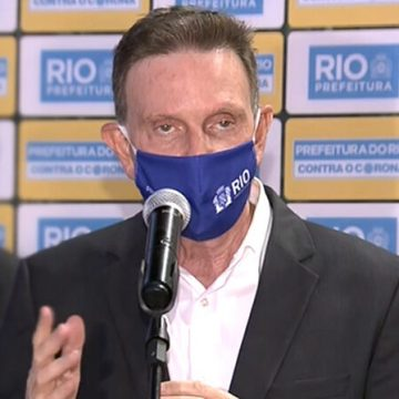 Prefeitura muda planejamento inicial e libera jogos com público no Rio a partir de 10 de julho