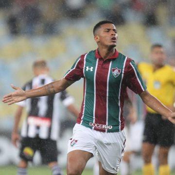 Lyon e Olympique de Marselha buscam informações sobre Marcos Paulo, do Fluminense